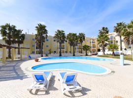 Praia da Lota Apartments, Manta Rota