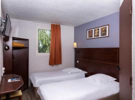 Hôtel balladins Blois / Saint-Gervais, Saint-Gervais-la-Forêt