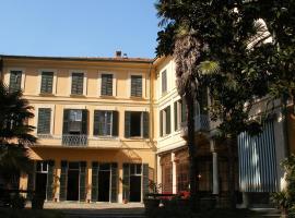 Villa Cavadini Relais, Appiano Gentile