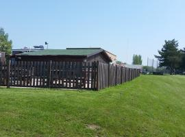 瑪爾金高爾夫俱樂部露營地, Sandbach