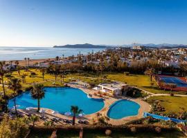 Marina Smir Hotel & Spa, Restinga Smir