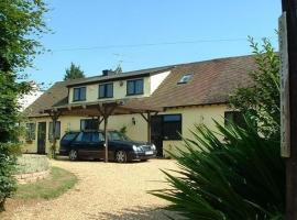 Greenways Lodge, Stansted Airport., Bishops Stortford