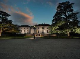 Newbay House Hotel, Wexford