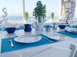 Blue Ocean Mykonos, オルノス