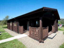 Cherry Lodge 50079, Bodmin
