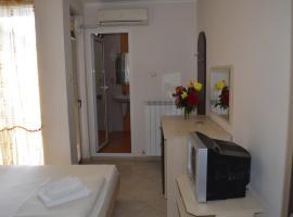 Hotel Panorama III-9901, Rezovo