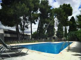 Hotel & Spa La Salve, Torrijos