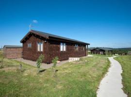 Willow Lodge 50269, Bodmin