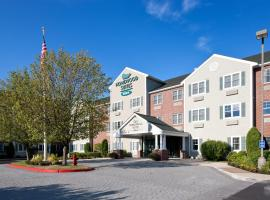 Homewood Suites by Hilton Boston/Andover, Andover