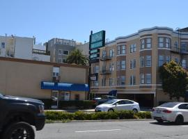 Alpha Inn and Suites