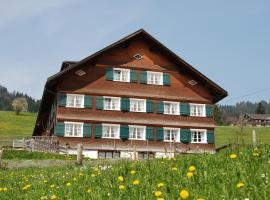 Bio Ferienbauernhof Greber, Schwarzenberg im Bregenzerwald