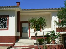 "Villa Bifamiliare ""Lu Nodu"", 阿爾扎凱納"