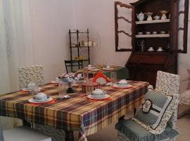 La Casa del Mugnaio Bed and Breakfast, Predosa