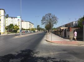 Casa Las Delicias, Herez de la Frontera