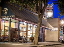 Weinhard Hotel, Dayton
