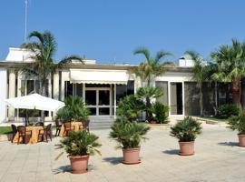 提莫酒店, 托雷桑塔薩賓娜