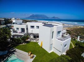 Ocean 12 Guesthouse, Kapstaden