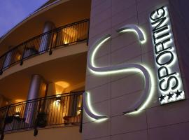 Hotel Sporting Brugherio, Brugherio