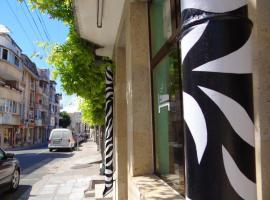 Hostel Zebra