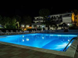 Pineto Resort, Pineto