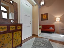 Andrassy Studio