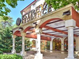Estreya Residence Hotel and SPA, St. St. Constantine and Helena