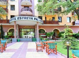 Hotel Estreya Palace, Aziz Konstantin ve Elena