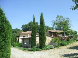 Borgo del Molinello, Sant'Albino