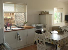 The Friendly Chat Bed and Breakfast, Birkdale