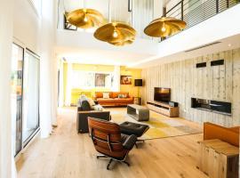 Le Kube Annecy centre Villas Prestige