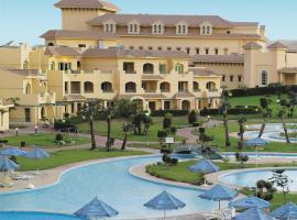 Mövenpick Hotel & Casino Cairo - Media City, 6th Of October