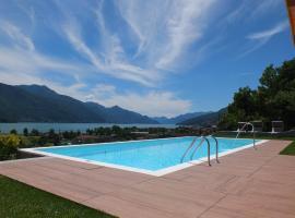 Residence VR Lago, Gravedona