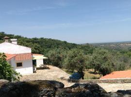 Refugio da Maceira, Marvão