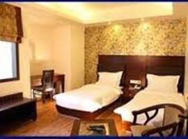 XS Residency, Ghaziabad