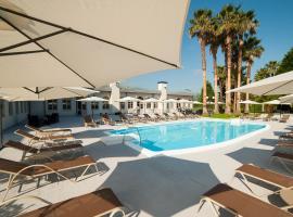 Hotel La Palma de Llanes, Llanes
