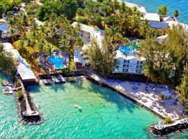 Carayou Hotel and Spa