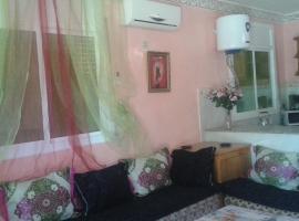 Apartment Lesage, Saïdia