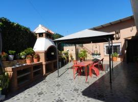 Hacienda Doña Lola, Malaga