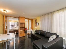 100 Collins Condominium, Miami Beach