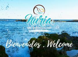 Hostal Nuria, Villaricos