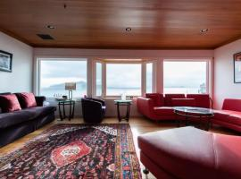 Private Beach Four Bedroom Home, Sausalito