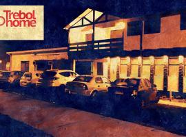 Trebol Home Hotel Boutique, San Pedro de la Paz