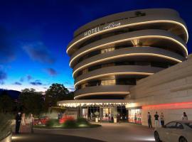 Mond Casino & Hotel, Šentilj