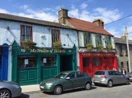 McNeills of Howth, Δουβλίνο