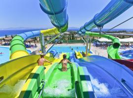 Kipriotis Aqualand Hotel, Kos by