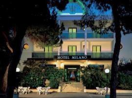 Hotel Milano Ile De France
