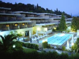 Hotel Garden Terni, 테르니