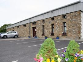 The Bluestack Centre, Donegal