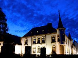 Chateau d'Urspelt, Urspelt