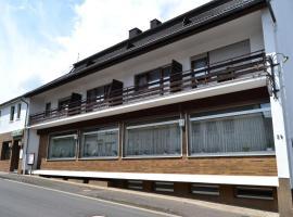 Hotel Eifelhof Weina, Heimbach
